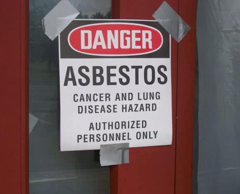 Island Junk Solutions - asbestos removal vancouver island
