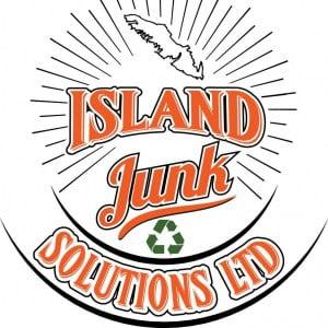 Island Junk Solutions Victoria, BC logo